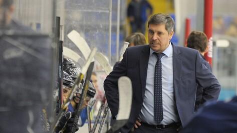 Главный тренер воронежского «Бурана»: «Возвращаемся в игровой ритм»