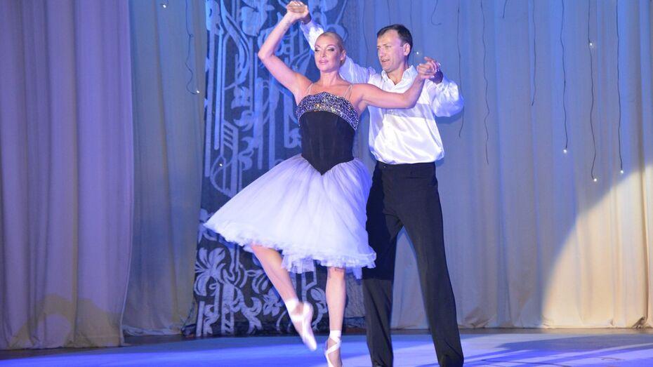 Анастасия Волочкова вернется в Россошь с новым проектом