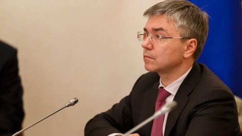 Депутат Госдумы от Воронежской области Евгений Ревенко отчитался о работе с избирателями