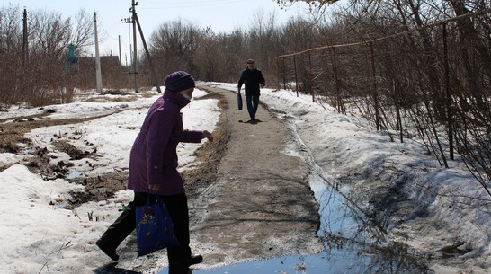 «Аллея знаний» за 1,7 млн рублей появится в поворинском селе Байчурово