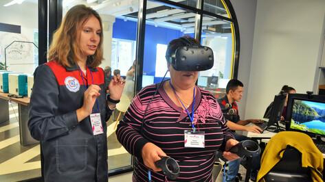 Дроны и VR-очки. Сельских школьников Воронежской области ждет высокотехнологичное оборудование