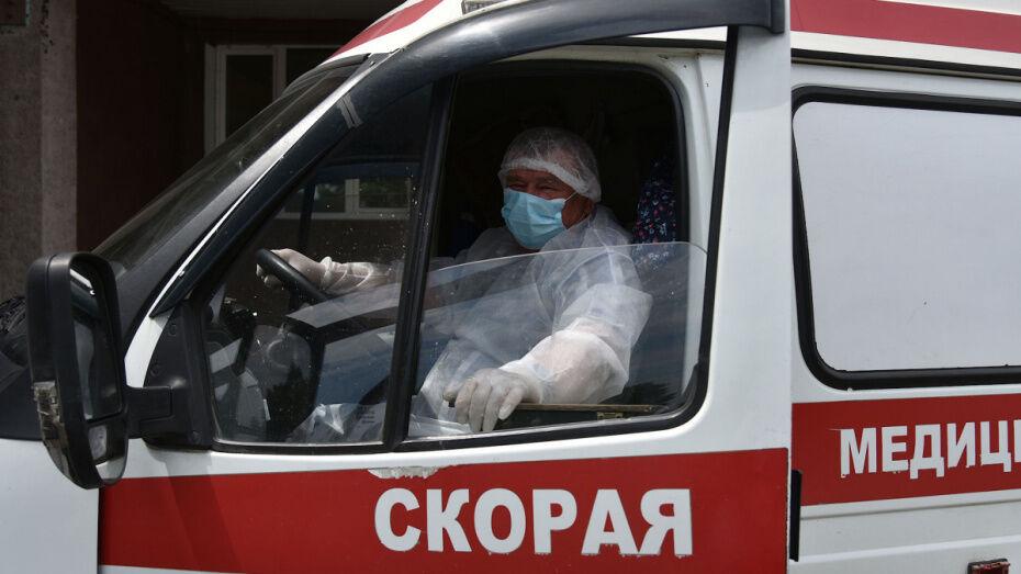 Коронавирус за сутки обнаружили у 152 человек в Воронежской области