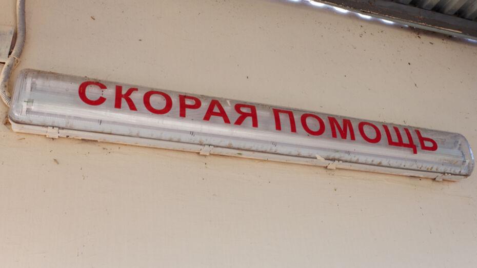 Воронежский облздрав: пятеро остались в больнице после падения балкона храма