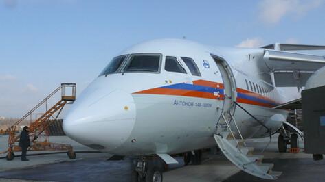 ВАСО предложило министру промышленности принять меры господдержки авиастроительных заводов