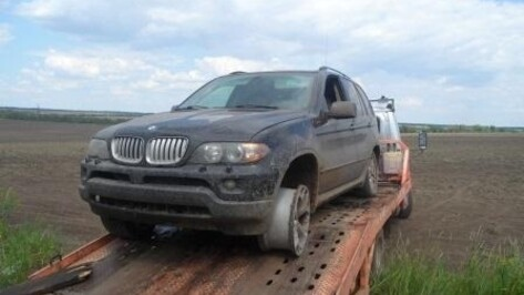 Участники вооруженного нападения на полицейских в Павловске «гастролировали» по дороге из Петербурга