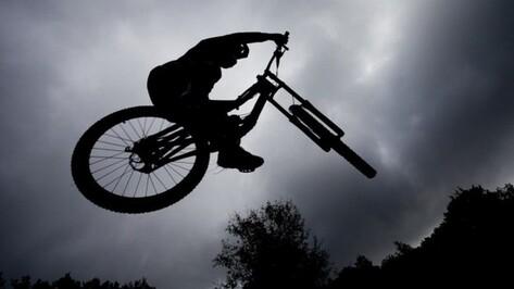 В воронежском парке «Динамо» проложат велодорожки для экстремального катания