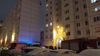Невыключенный обогреватель привел к пожару в Воронеже: погибла пенсионерка