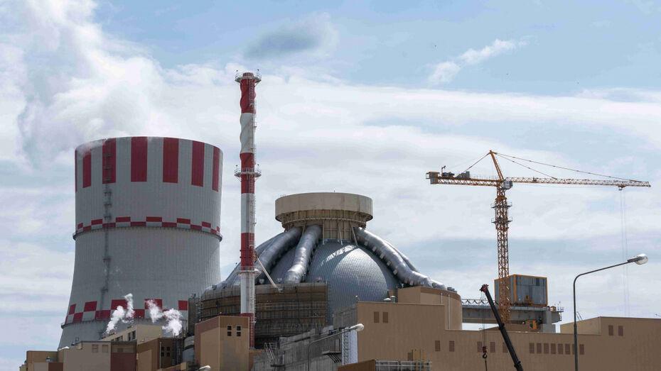 Инспекция подтвердила высокий уровень системы экологического менеджмента Нововоронежской АЭС