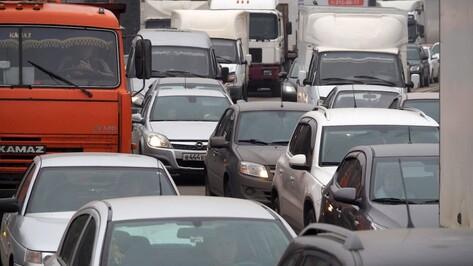 Власти Воронежа предложили создать дублер Московского проспекта