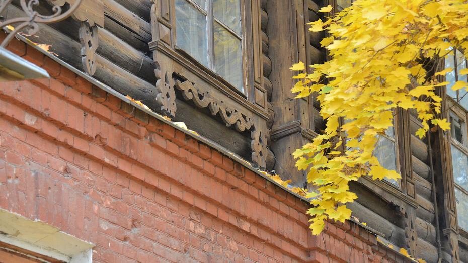 В последние выходные сентября в Воронеже начнет холодать