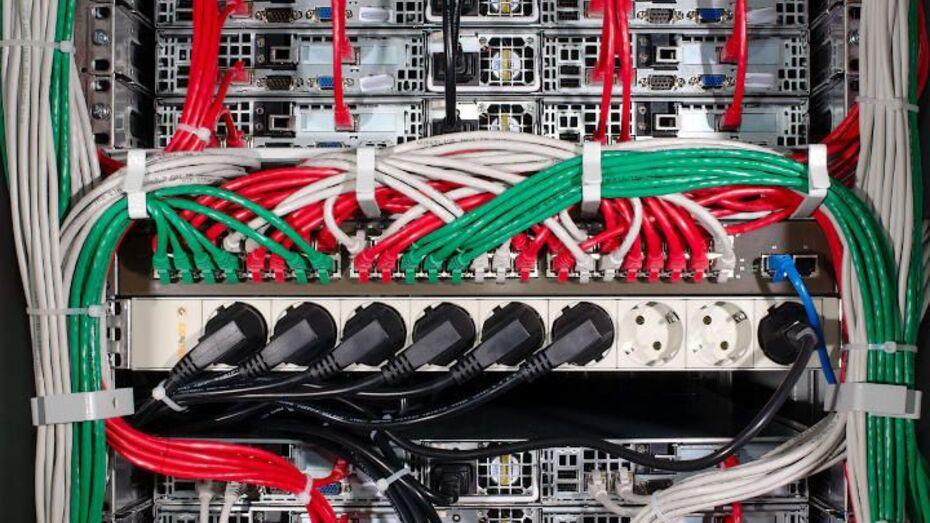 Структурированные кабельные системы. Что нужно знать о монтаже СКС в Воронеже