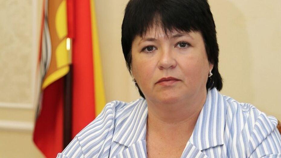Депутаты утвердили руководителей двух управлений мэрии Воронежа
