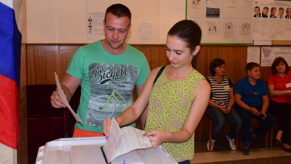 В Грибановском районе выбрали депутатов местных советов в 3 поселениях