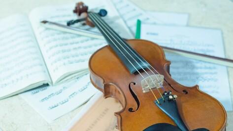 Воронежцев позвали на бесплатный концерт скрипичной музыки