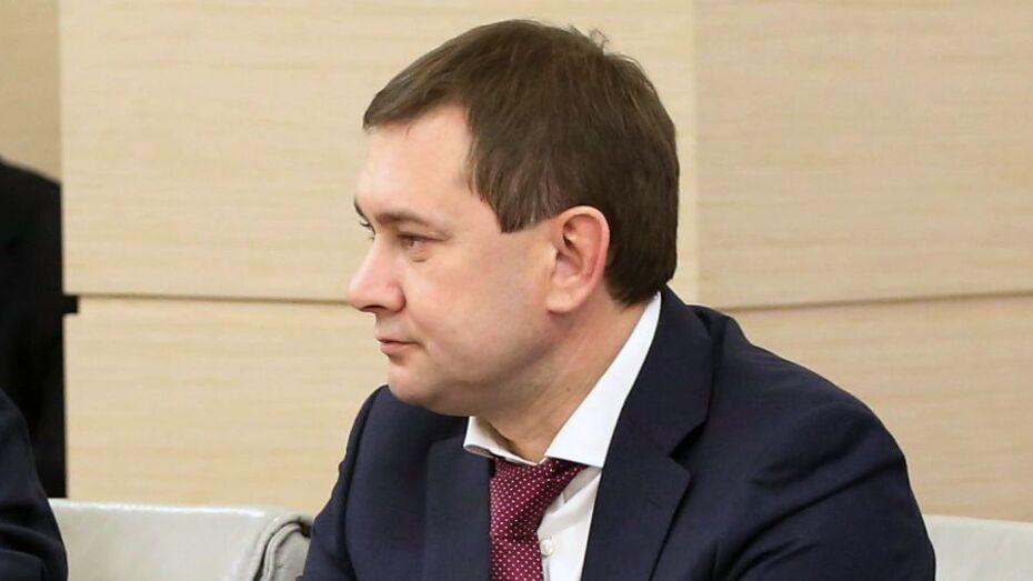 Председатель Воронежской облдумы: «АПК – локомотив экономического роста региона»
