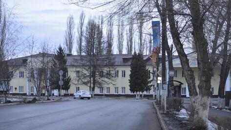 В Семилуках через 9 лет завершили капитальный ремонт Дворца культуры