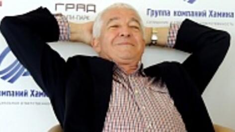 В Воронеже психолог Алан Пиз рассказал, какие советы давал Путину