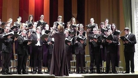 В Воронеже пройдет фестиваль духовной музыки в честь святителя Митрофана
