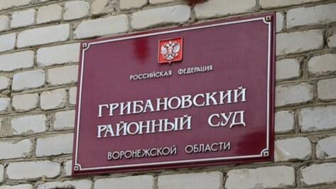 В Грибановском районе автоледи получила условный срок за смертельное ДТП