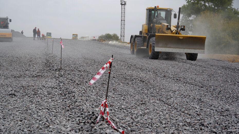 Вызывавший пробки ремонт моста в Воронежской области закончат на 3 месяца раньше срока