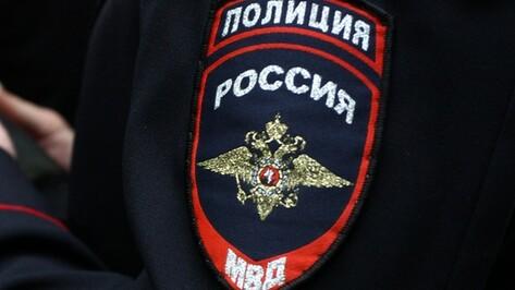 Почти 2 тыс полицейских обеспечат порядок на праздновании Дня Победы в Воронежской области