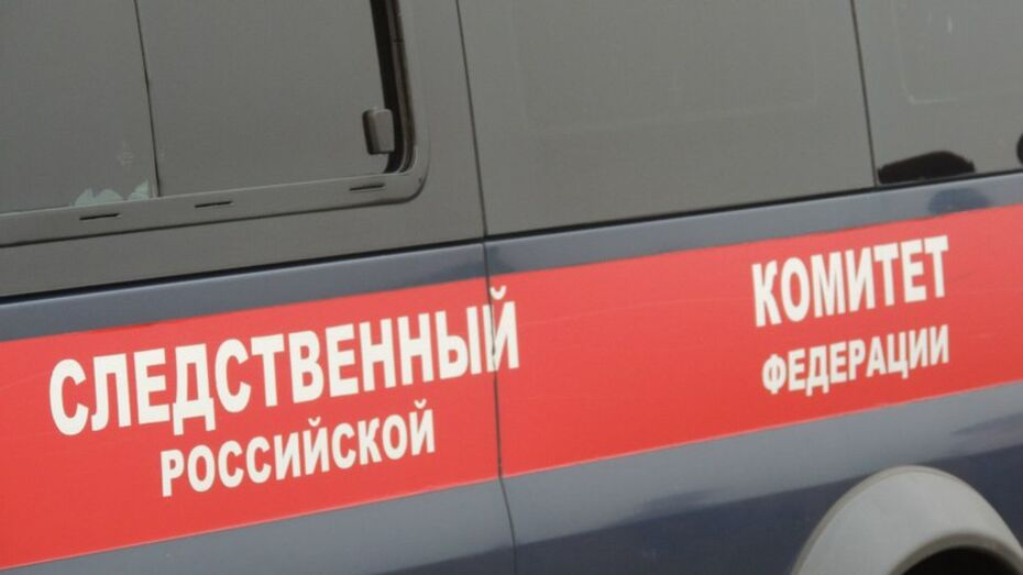 Следователи выяснят причину смерти мужчины при пожаре в центре Воронежа