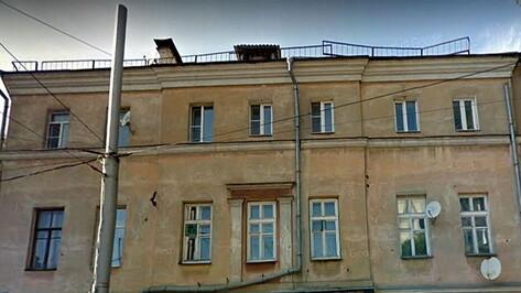 Концепцию реновации исторического квартала Воронежа определят по конкурсу