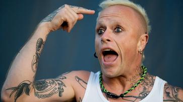Группа The Prodigy посоветовала фанатам взять беруши на концерт в Воронеже