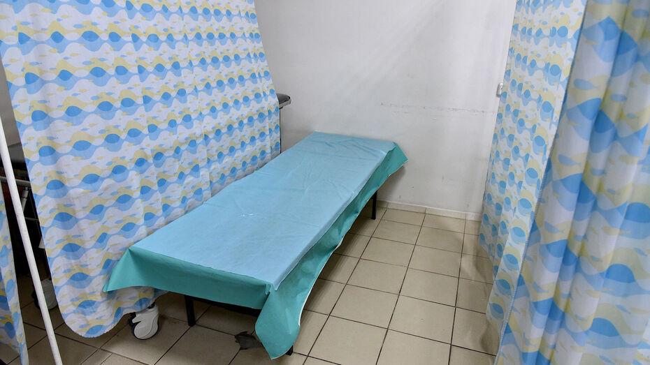 Воронежская система здравоохранения получит 1 млрд рублей на оказание медпомощи