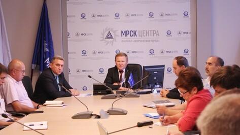 «Воронежэнерго»: как сделать электросетевую инфраструктуру доступной