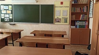 В воронежских школах и других муниципальных учреждениях могут организовать прием больных