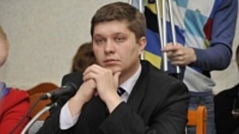 Суд прекратил дело раскаявшегося воронежского депутата Александра Тюрина