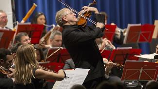 Кантри и скрипки XVIII века. Что слушать на Х воронежском Платоновфесте