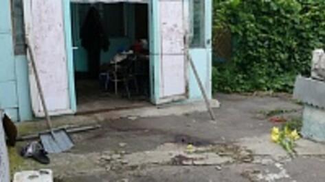 В Воронежской области неизвестные зарезали одинокого пенсионера в его день рождения