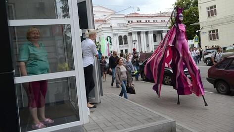 Финансирование культуры Воронежской области выросло на 2,5 млн рублей
