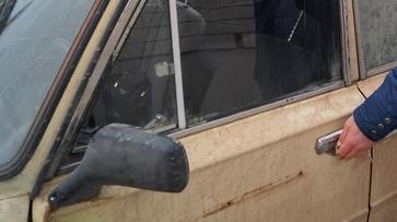 В Воронеже попались серийные автоворы