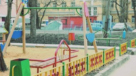 В Воронеже отремонтируют более 20 дворов (СПИСОК)