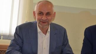 Московский эксперт рассказал воронежцам о роли общественных наблюдателей на выборах