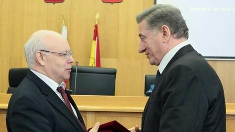Сенатор Сергей Лукин намерен заняться наведением порядка в ЖКХ