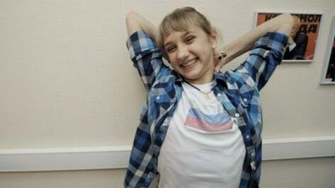 Воронежская гимнастка Виктория Комова улетит на обследование в Германию 20 июля