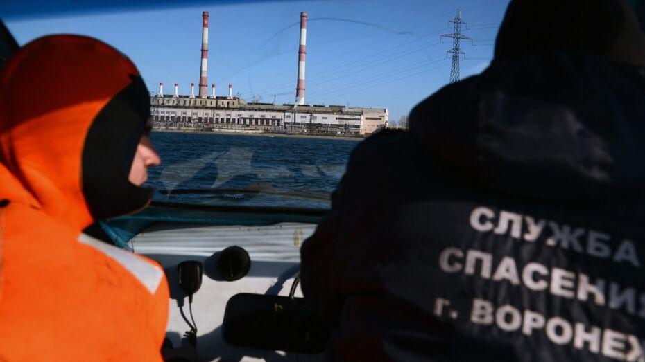 Как это работает: спасение провалившихся под лед в Воронеже