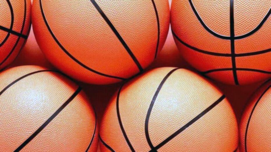 Баскетбольная команда «Воронеж-СКИФ-2» проиграла два матча в Сургуте