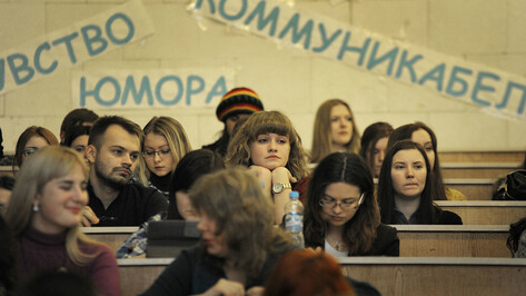«Мертвые души» завелись в техникуме в Воронежской области