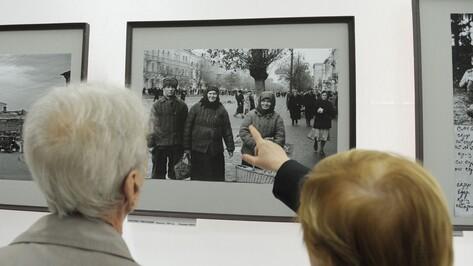 Фотовыставка «Память живых» открыла воронежцам новые образы войн XX века