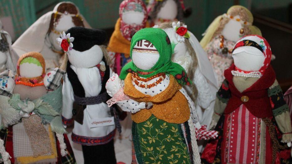В поселке Подгоренский впервые пройдет фестиваль «Рукотворное творчество»