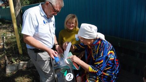 Алексей Гордеев набрал 85,76% голосов избирателей в Кантемировском районе
