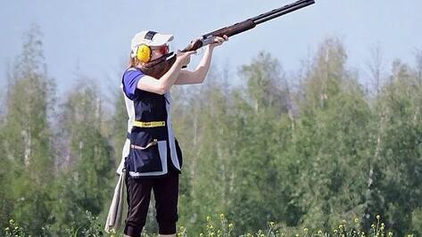 Воронежская спортсменка завоевала «серебро» на первенстве Европы по стендовой стрельбе