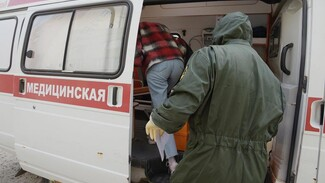 Коронавирус за сутки диагностировали у 246 воронежцев