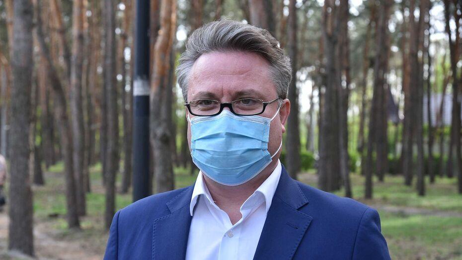 Лагерь «Орленок» под Воронежем могут передать в муниципальную собственность
