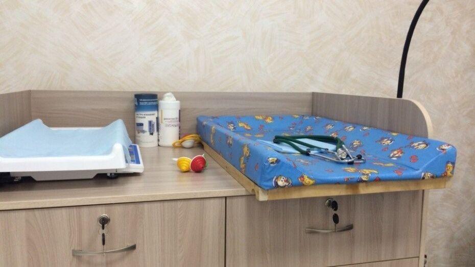 Родители покалеченного под Воронежем младенца примирились с уронившей его медсестрой